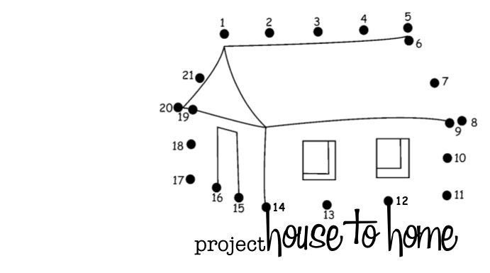 project: house to home