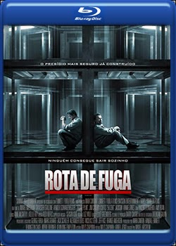 23 Rota de Fuga + Legenda   BluRay 720p