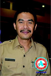 Sekretaris Komisi III DPRD NTB  Keluhkan Limbah dari Aktivitas PT. NNT