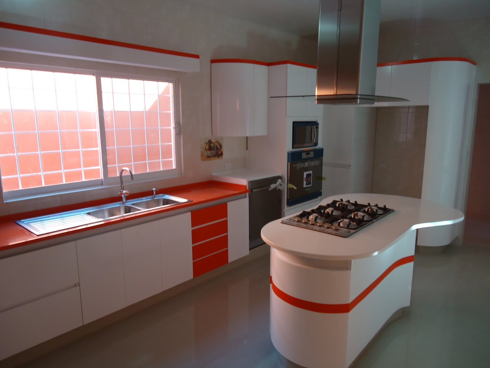 Heynez cocinas modernas muy muy fashion - Cocinas muy modernas ...