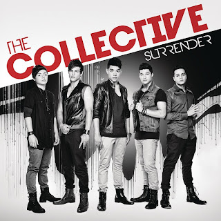 The Collective - Surrender Lyrics