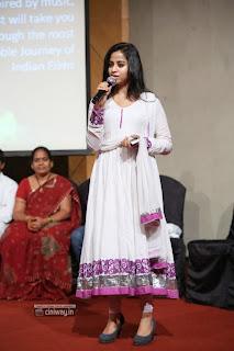 Swati-Dixit-Stills-at-Black-is-Black-Event