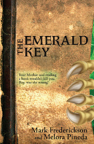 The Emerald Key - 17 September