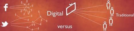 Digital or Traditional Marketing