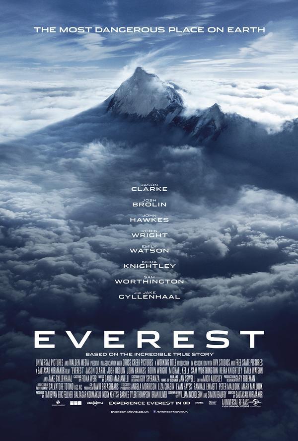 Evereste - Dublado