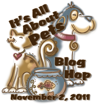 All About Pets Hop
