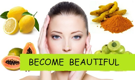 Become Beautiful Naturally
