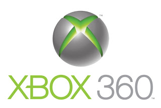 Xbox 360 Logo from Microsoft