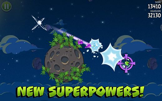 Angry Birds Space v1.1.1 MacOSX Cracked-CORE