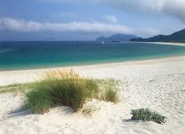 Las Playas un lugar para el descanso y el relajo