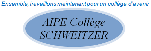 Parents d'élève AIPE Collège SCHWEITZER