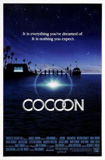 Cocoon – DVDRIP LATINO