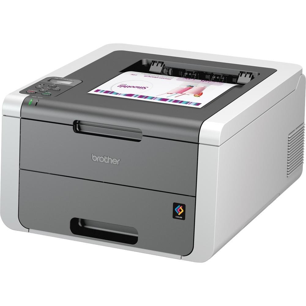 Printers N Scanners: Brother Printer HL3140CW Digital Color Printer ...