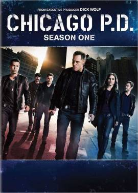 Série Chicago P.D. Distrito 21 - 1ª Temporada Legendada 2014 Torrent