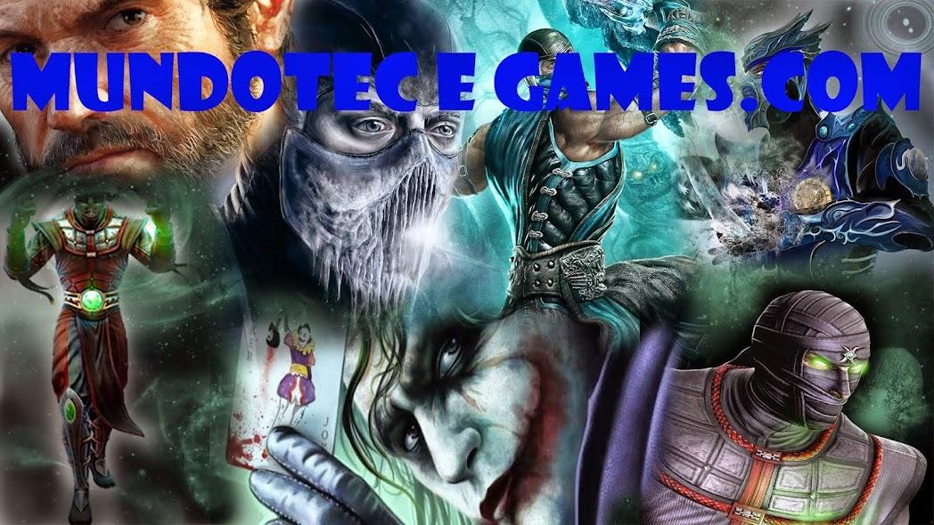 mundotec e games.com