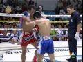 วิดีโอคลิปมวยไทย เก่งกล้า ส.โชคกิจชัย พบกับ กุศกรน้อย ศิษย์เพชรอุบล (มวยไทย 7 สีวันอาทิตย์ที่ 19 มิถุนายน 2554)(คู่ที่สาม)