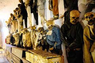Museum Aneh dan Menyeramkan di Dunia