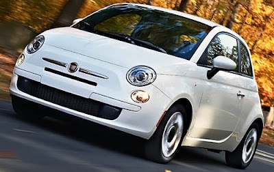 2012 Fiat 500 Review and Price