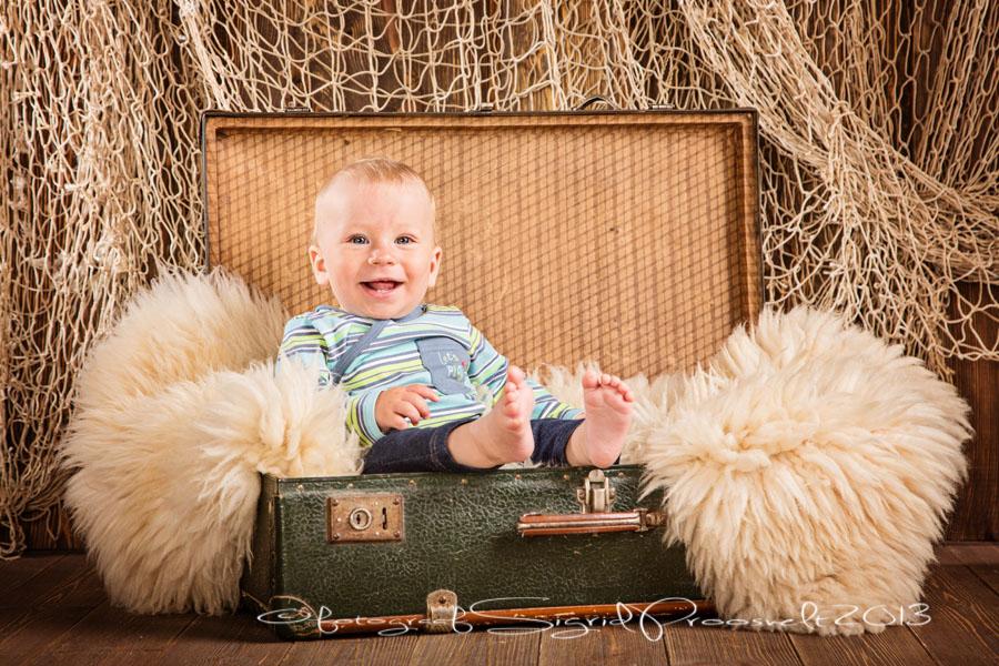 poiss-kohvris