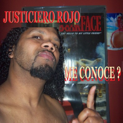 ME CONOCE ?  #TODAVIATUNOMECONOCE