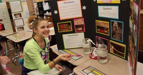 fifth grade science project We love doing science at the upper elementary level because 10- and 11-year-olds are so naturally curious and ready to learn about the world these 5th grade science projects are great for whole-class experimentation or as a science fair project go ahead and give them a try what you do: mix.