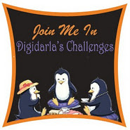 The Home of Digi Darla&#39;s Digi Challenges!