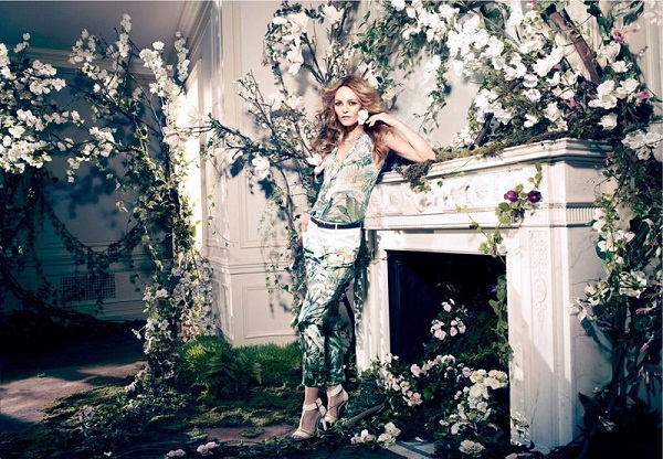 H&M collezione 2013
