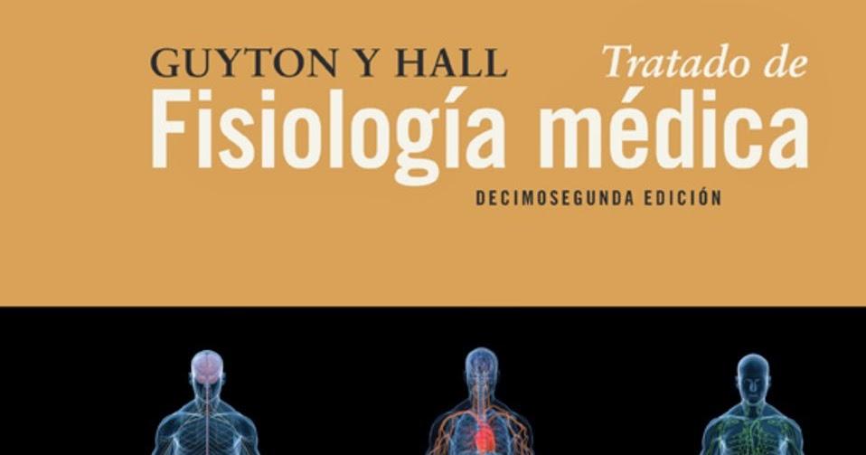 guyton and hall 12 edition pdf