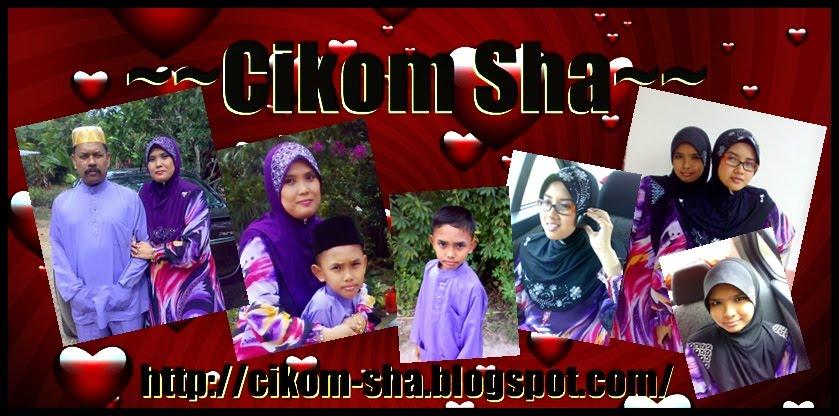 Cikom-Sha