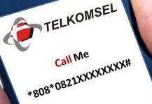 Telkomsel Call Me