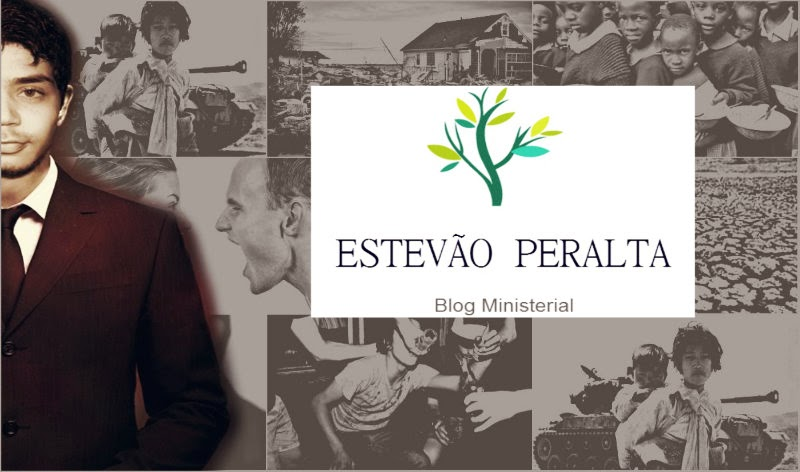 Estevão Peralta