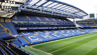 Chelsea FC Supporter
