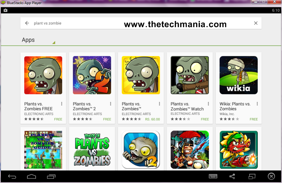 download plants vs zombies 2 for pc windows xp