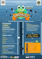 Amphibi Olympiad 2017 [Olimpiade SMP]
