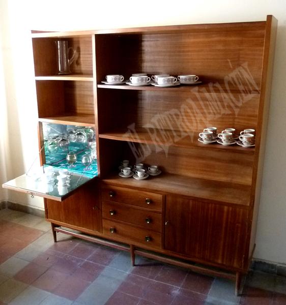 Retroalmacen tienda online de antig edades vintage y - Muebles anos 60 ...