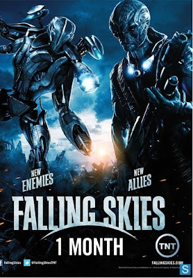 Falling Skies Temp. 3(2013) 720p HDTV subs español (EPISODIO NUEVO)