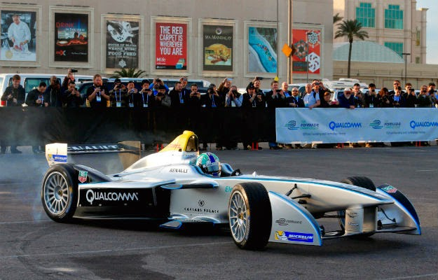 Formula E: Electric Car Race which Awaited & doubtful