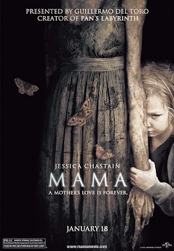Mẹ Ma - Mama (2013) Poster