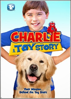 Charlie e a História de um Brinquedo Dublado