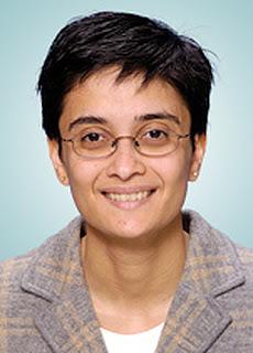 Pallavi Dhagat