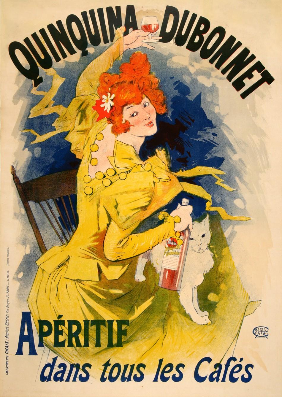 Sejarah Desain Grafis - Poster Terkenal