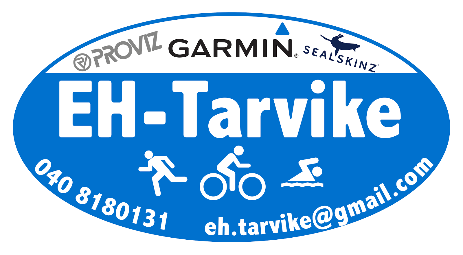EH-Tarvike