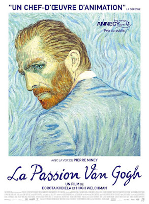 La Passion Van Gogh streaming VF film complet (HD)