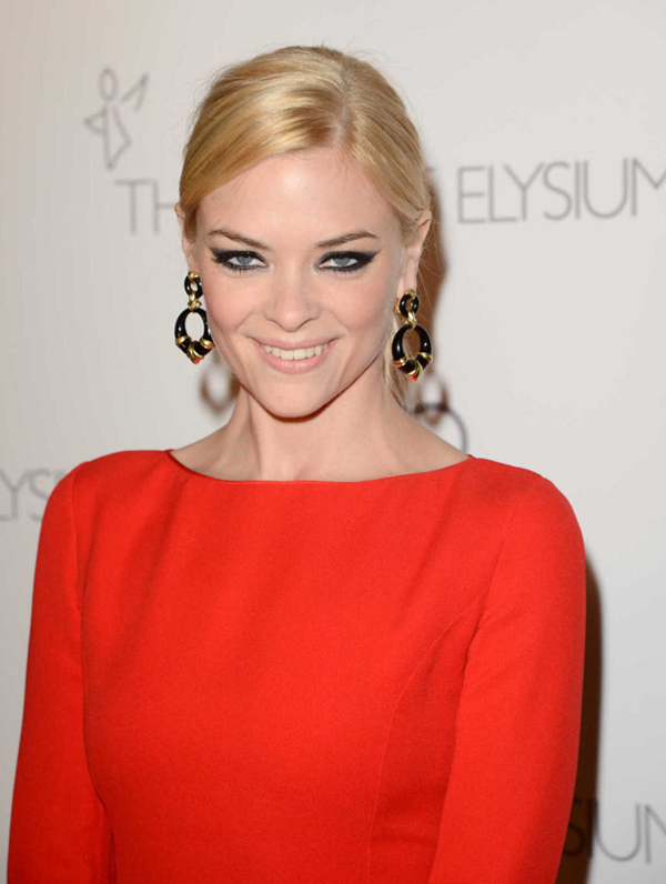 Jaime King Nude Photos 81