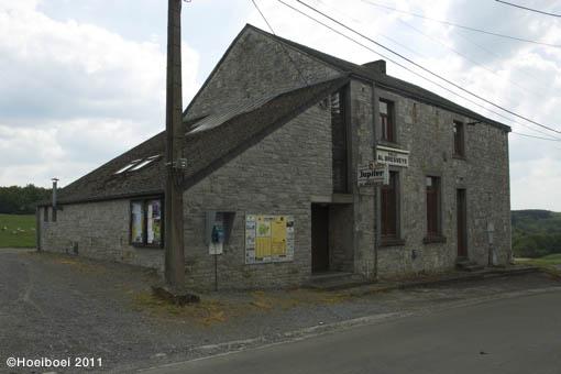 Ardennen huis
