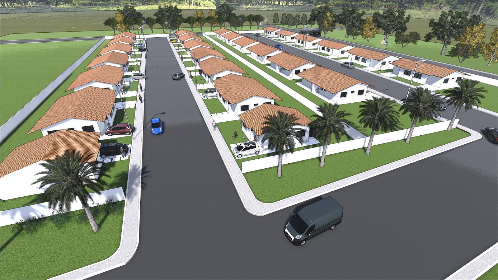 48 m² metros dois quantos salas cozinha e banheiro #8D5C3E 1600 900