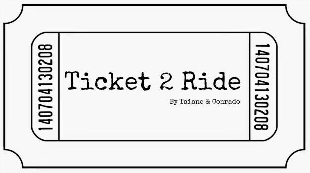 Ticket 2 Ride