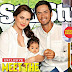 Kristine Hermosa and Oyo Boy Sotto in StarStudio February 2015 Cover