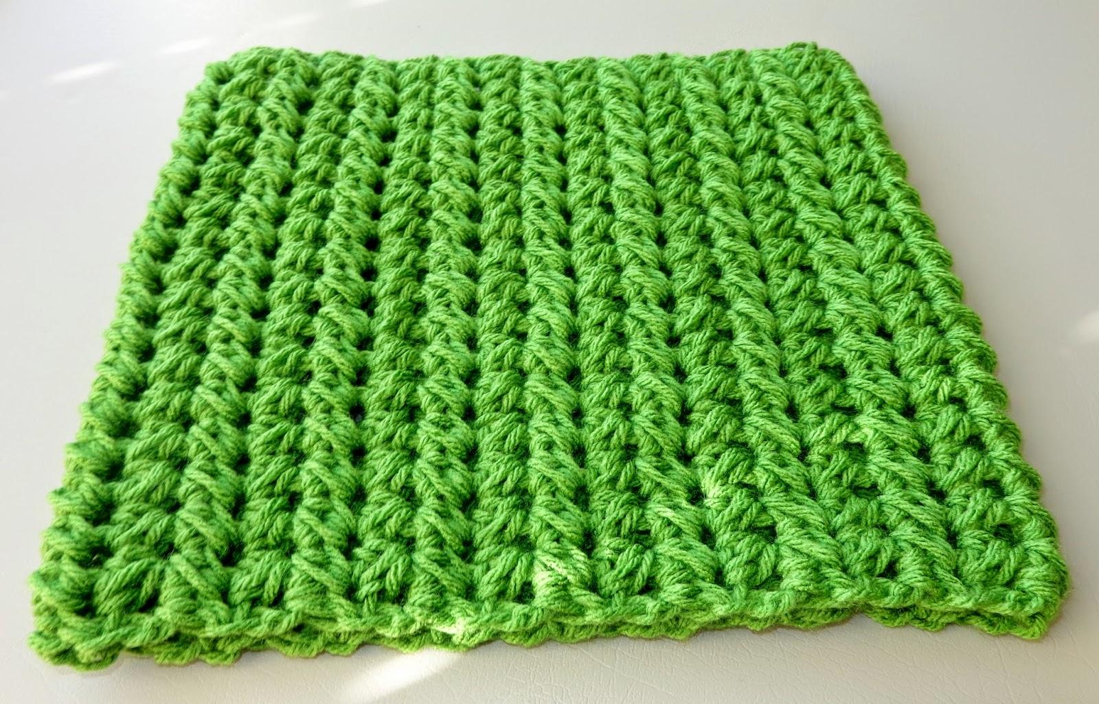 Half Double Crochet : Hobby Hooker: Half-Double Crochet Cowl