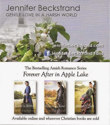 Jennifer Beckstrand Books